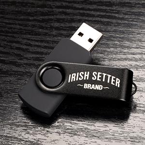 SWIVEL USB