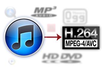 Audio / Video Conversion