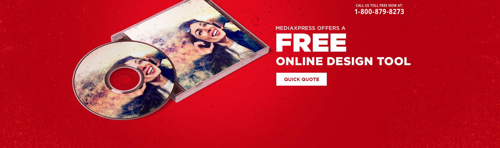 Free Online Design Tool