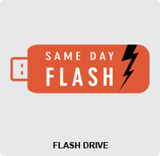 DVD In Flash Drive