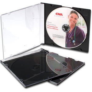 CD Jacket Sleeve