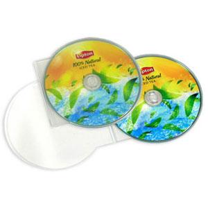 DVD Jacket Sleeve