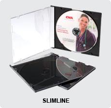 DVD In Slimline
